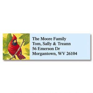 Birds Of America Classic Address Labels  (12 designs)