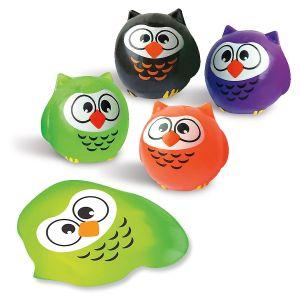Splat Owls