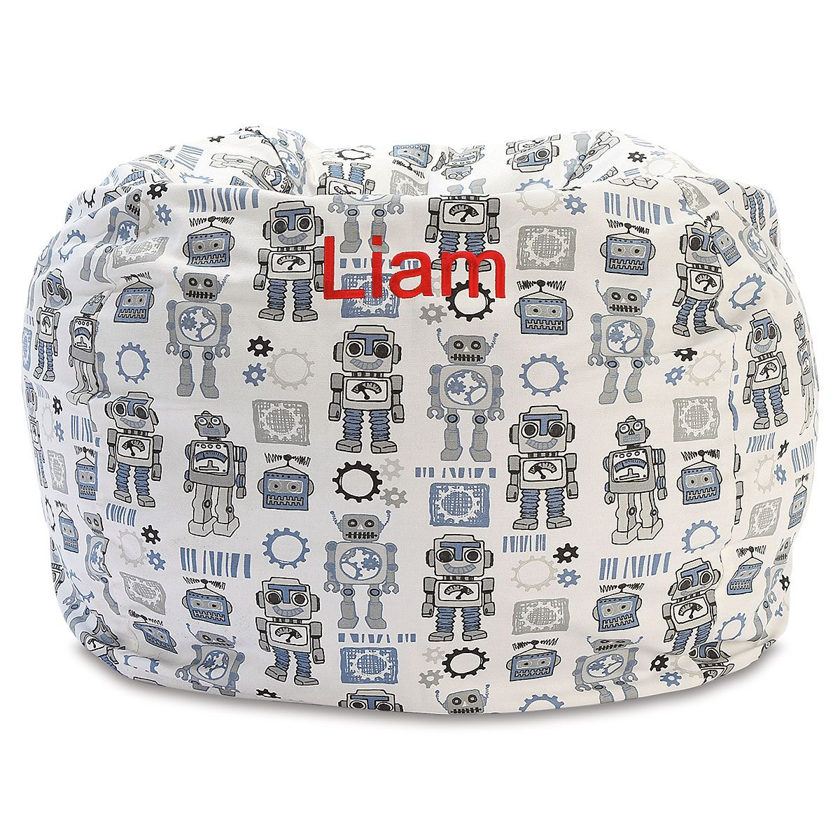Sci-Fi Personalized Bean Bag Chair