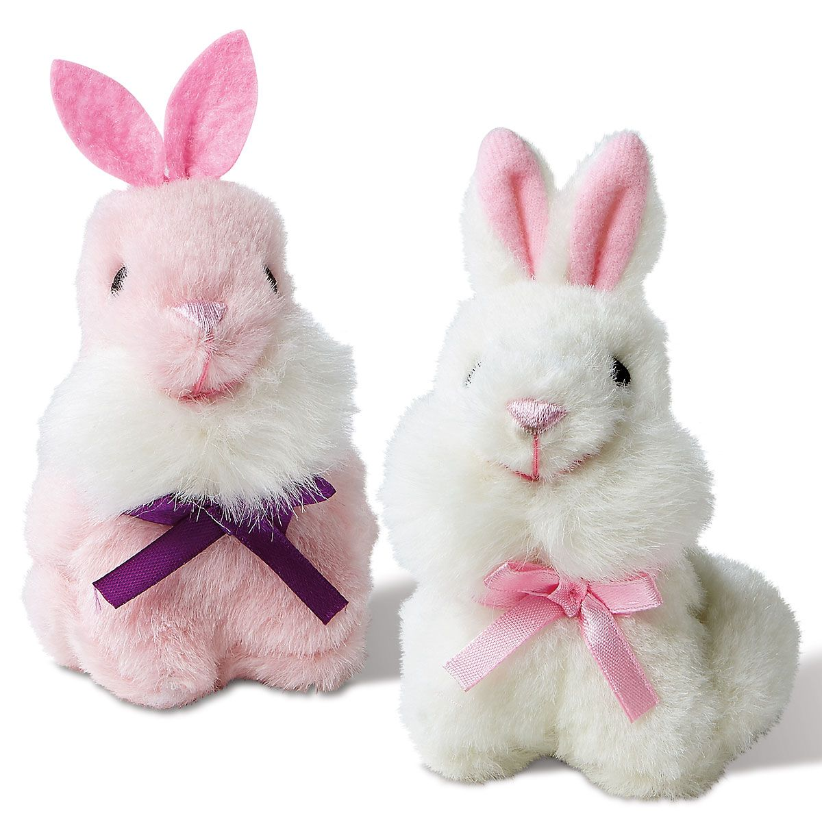 Pull-String Wiggle & Go Bunny