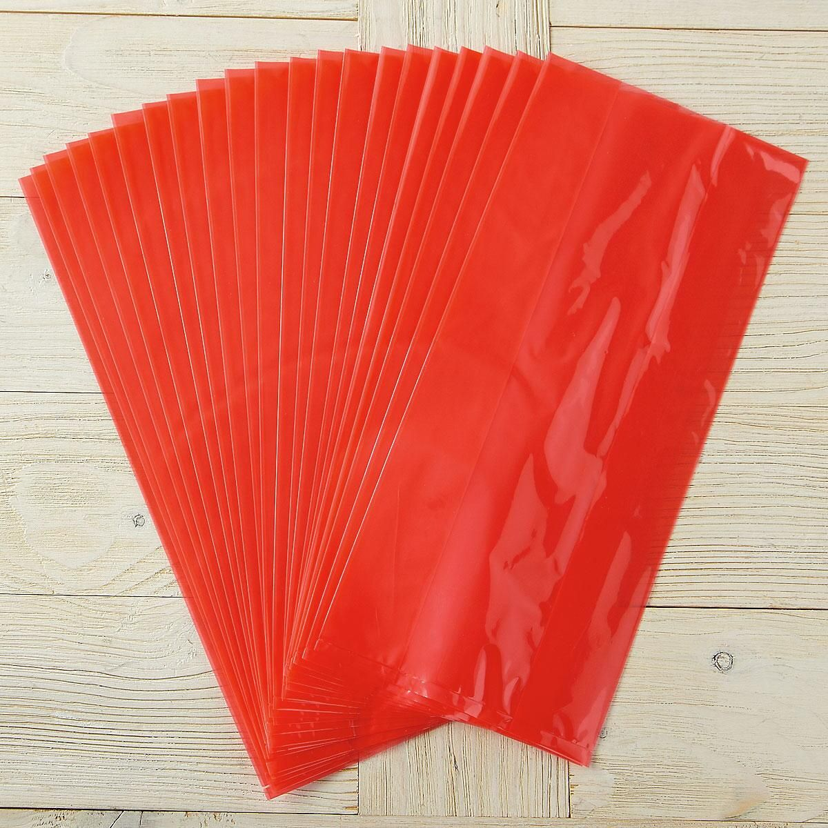 Red Cello Bags