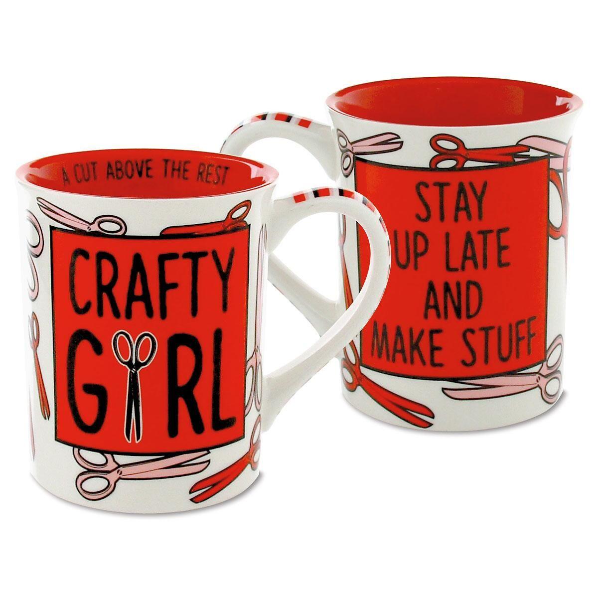 Craft Mug