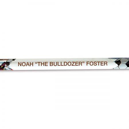 Sports #2 Hardwood Personalized Pencils
