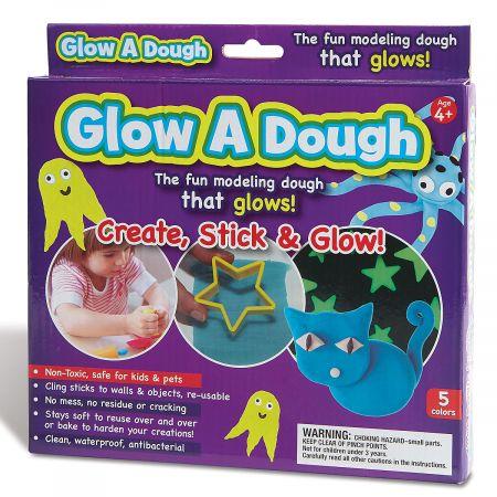 Glow A Dough