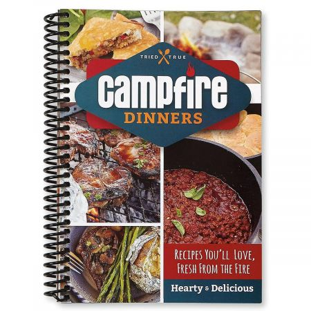 Campfire Dinners Cookbook