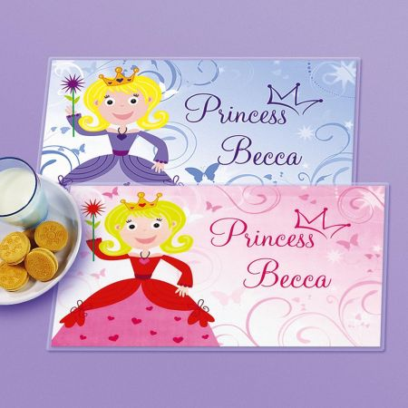 Kids' Princess Place Mat