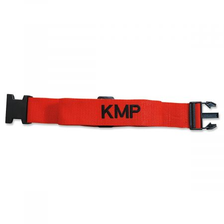 Luggage Straps with Name