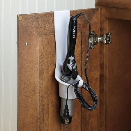 Curling Iron Holder