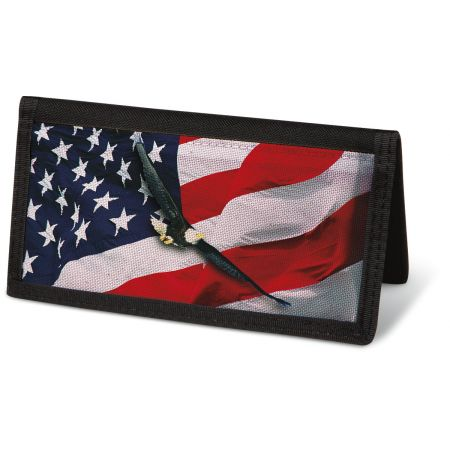 Freedom  Checkbook Cover - Non-Personalized