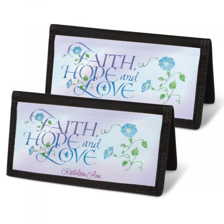 Expressions of Faith®  Checkbook Covers