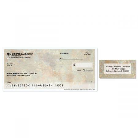 Tuscan Duplicate Checks with Matching Address Labels