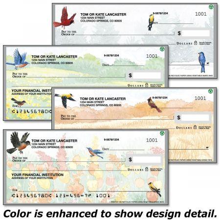 Wildbirds Duplicate Checks