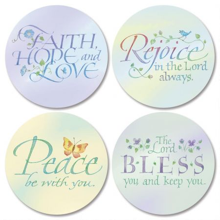 Expressions of Faith® Envelope Seals