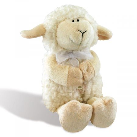 Praying Lamb