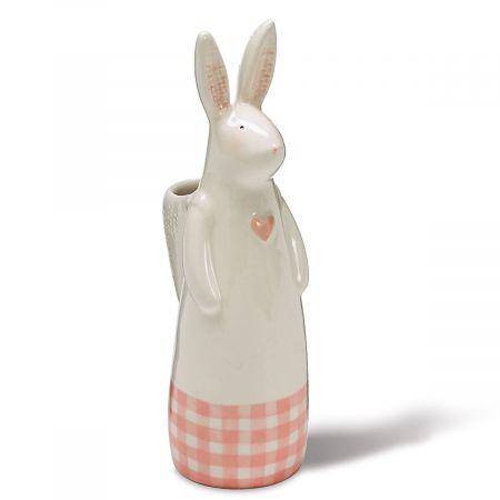 Springtime Bunny Vase