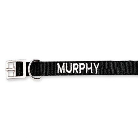 "Personalized  20"" Pet Collar"