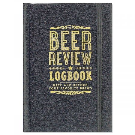 Craft Beer Review Log