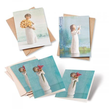 Willow Tree® Note Cards