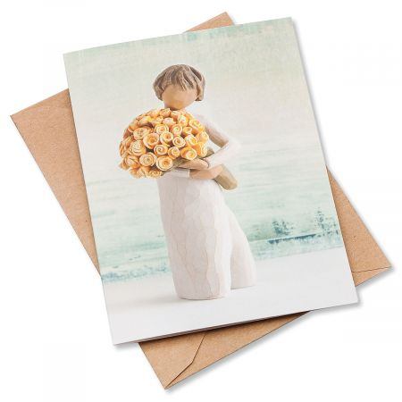 Willow Tree® Note Cards - Good Cheer