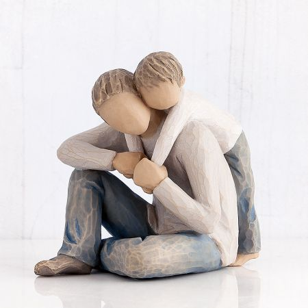 "Willow Tree® ""That's My Dad"" Figurine"