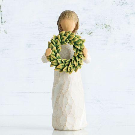 Willow Tree® Magnolia Figurine