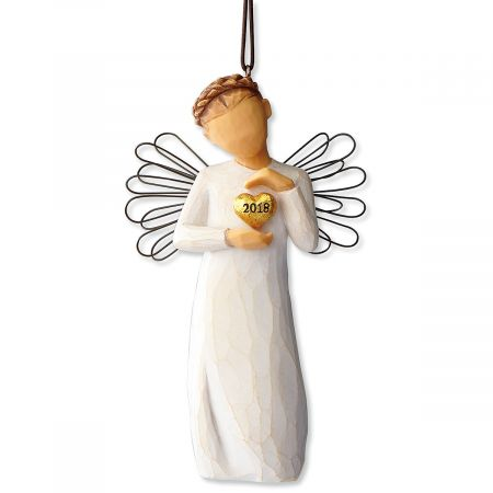 2018 Willow Tree® Ornament