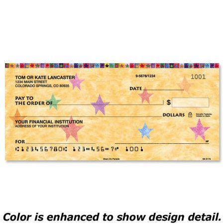 Stars on Parade Duplicate Checks