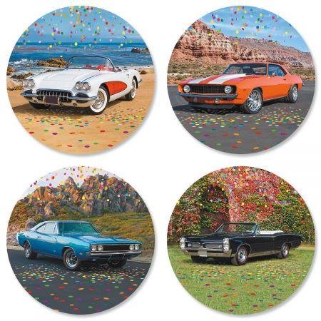 Classic Cars Seals