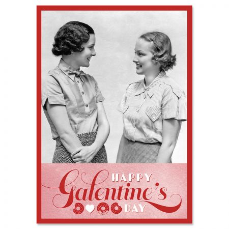 Happy Galentine's Day Cards