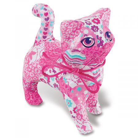 Melissa & Doug® Cat Decoupage Kit
