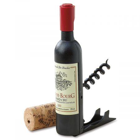Wine Corkscrew & Magnet