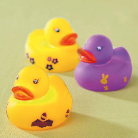 Light-up Easter Duck
