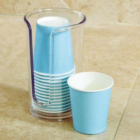 Disposable Cup Dispenser