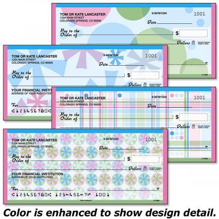 Retro Patterns Duplicate Checks