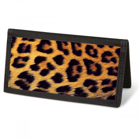 On The Wild Side  Checkbook Covers - Non-Personalized