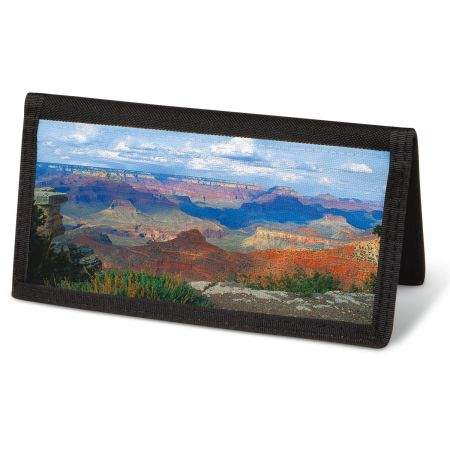 Grand Canyon  Checkbook Cover - Non-Personalized