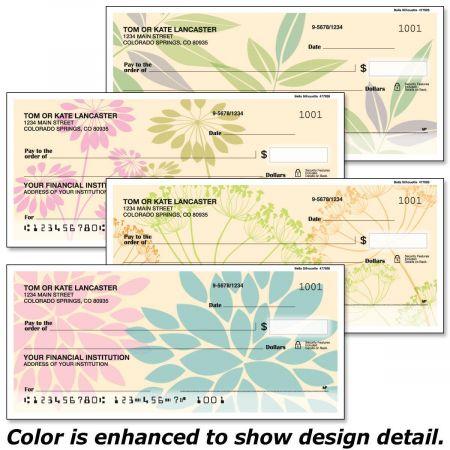 Bella Silhouette Duplicate Checks