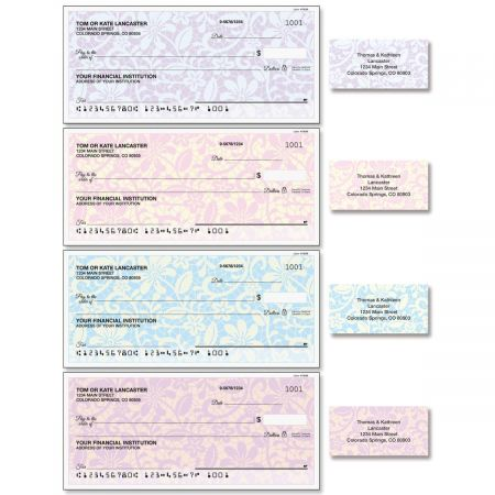 Lace Duplicate Checks with Matching Labels