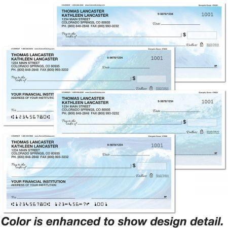 Energetic Ocean Duplicate Checks