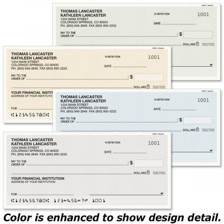 Neutral Duplicate Checks
