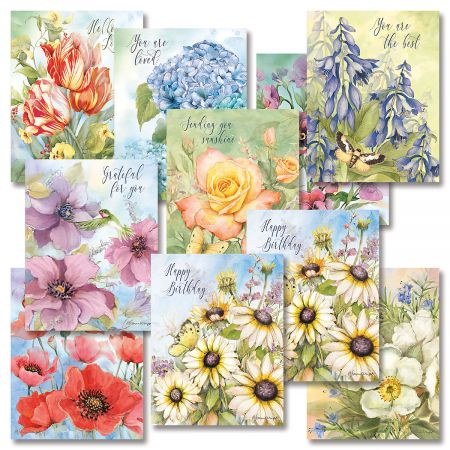 All Occasion Note Cards