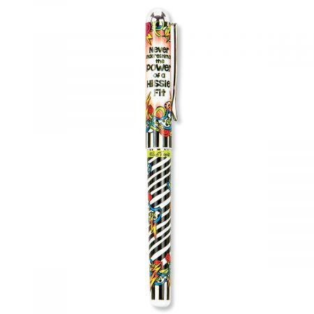 Hissie Fit Suzy Toronto Pen