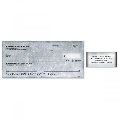 Mercury Magic Duplicate Checks with Matching Address Labels