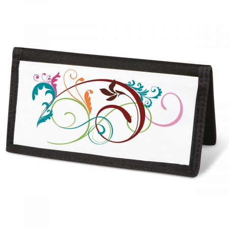 Fantasia Checkbook Cover - Non-Personalized