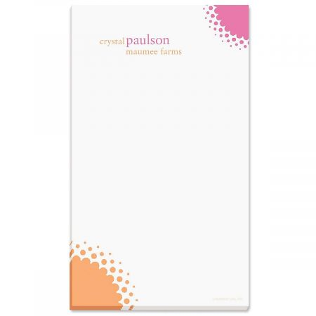 Sweet Spot Notepad