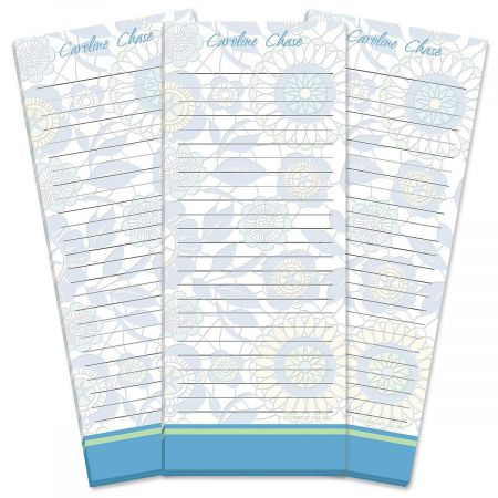 Generation Lined Shopping List Pads