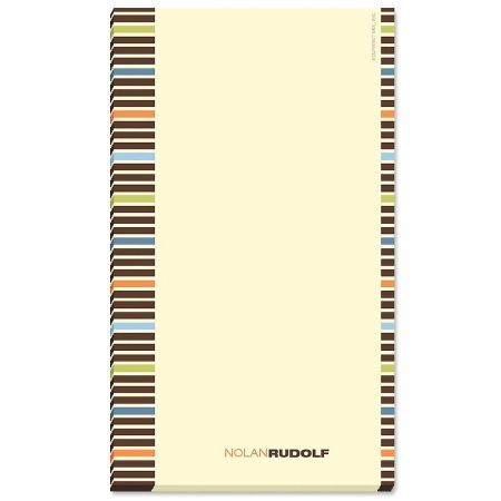 Renegade Personalized Notepads