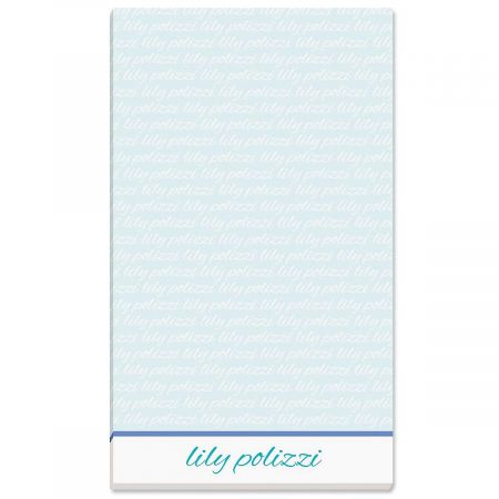 Signature Notepad