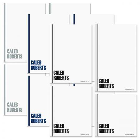 Stylin' Notepad Set