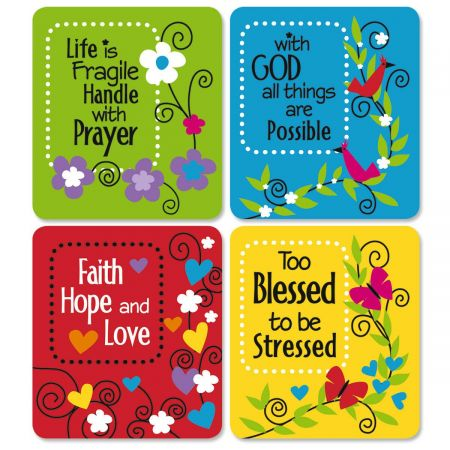 Faith Flexible Magnets